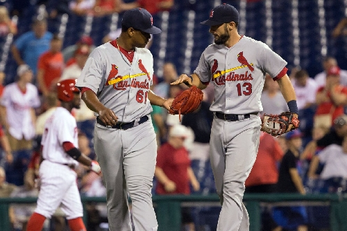 More Cardinals join the World Baseball Classic- A Hunt and Peck