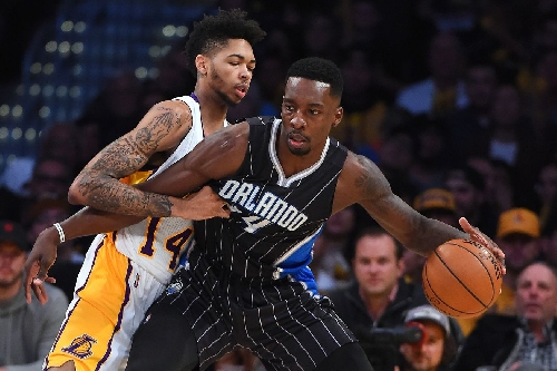 Bad Start to the Second Half Sinks Magic in L.A.