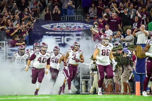Evaluating Texas A&M Football: 2016 Edition