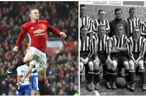 Wayne Rooney levelled Man United's scoring record, but who is Sunderland's all-time top scorer?