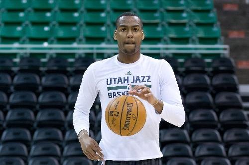 Utah Jazz assign Alec Burks, Dante Exum, Raul Neto to the Salt Lake City Stars