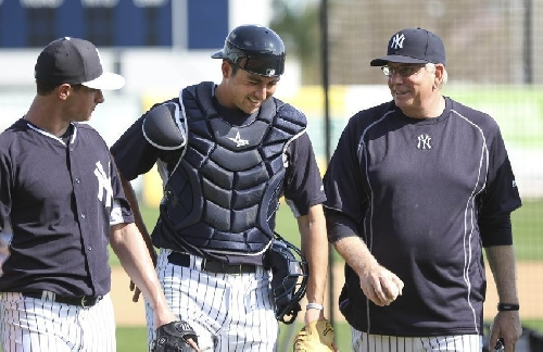 Don't forget this Yankees prospect's name, Brian Cashman says