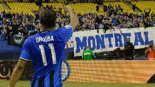 Didier Drogba still hoping for Marseille return after Montreal Impact exit