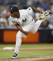 Yankees may not make a pitch for another starter