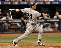 Yankees' Sanchez to be honored at Munson Dinner