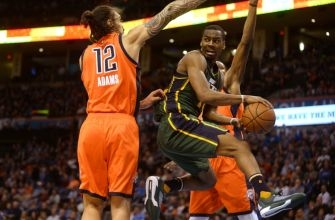 Utah Jazz Assign Burks, Exum & Neto to D-League