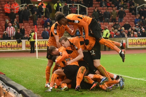 Liverpool or Plymouth to Face Wolves in Fa Cup Fourth Round