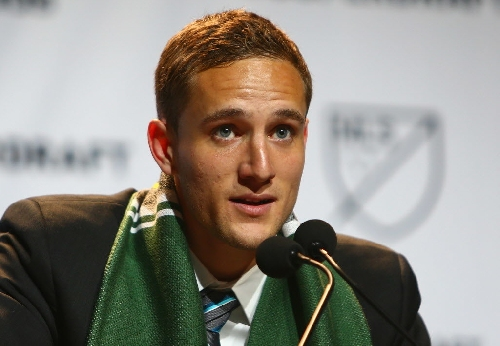 Portland Timbers acquire fourth round pick in 2017 MLS SuperDraft in exchange for Christian Volesky