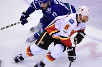 Vancouver Canucks: Solving the Anton Rodin Situation