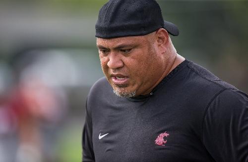 WSU DL coach Joe Salave'a close to agreement with Oregon