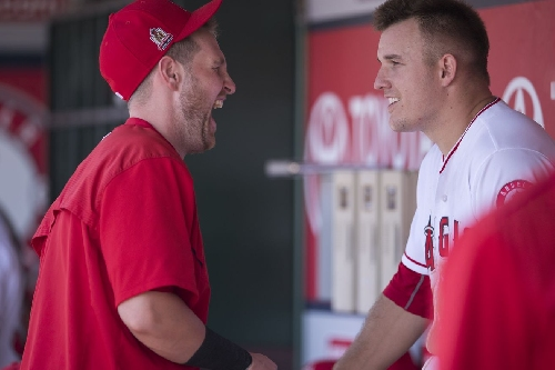 AL West Rivals Preview: Los Angeles Angels of Anaheim