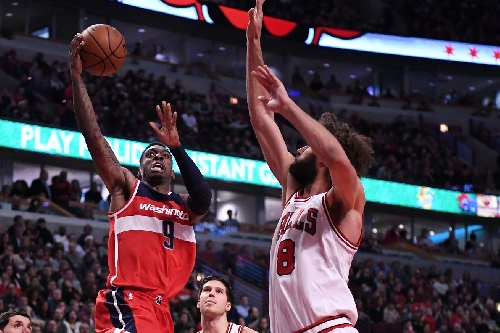 Wizards vs. Bulls preview: Wiz look to go over .500 for first time this season in Chicago