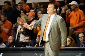 Oklahoma State Basketball: Brad Underwood laying the foundation for something special
