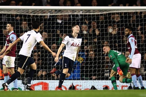 Tottenham Hotspur 2-0 Aston Villa: Community Player Ratings