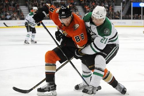 Preview: Dallas Stars @ Anaheim Ducks
