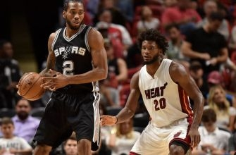 Mailbag: Is Jimmy Butler, not Kawhi, a better comparison for Justise Winslow?