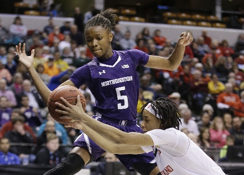Autopsy scheduled for Northwestern women's basketball player The Associated Press