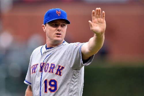 Mets trade rumors: Jay Bruce likely to be traded soon