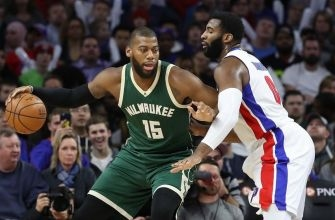 Milwaukee Bucks: The Ongoing Reinvention Of Greg Monroe