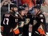 Ducks' Ryan Kesler, Cam Fowler and Kings' Jeff Carter, Drew Doughty earn All-Star game selections
