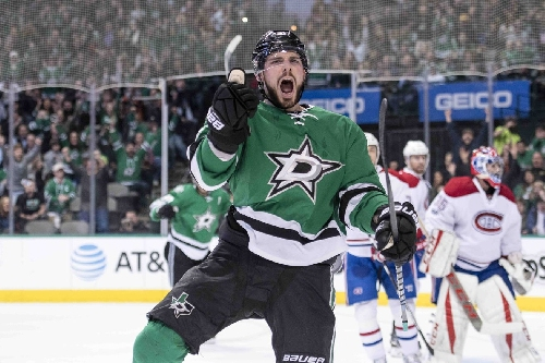 Tyler Seguin To Represent Dallas Stars at NHL All-Star Game