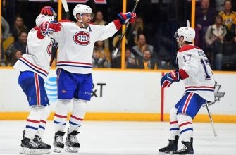 Montreal Canadiens: Weber Headed to the All Star Game