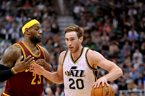 Cleveland Cavaliers vs. Utah Jazz: start time, tv info, preview