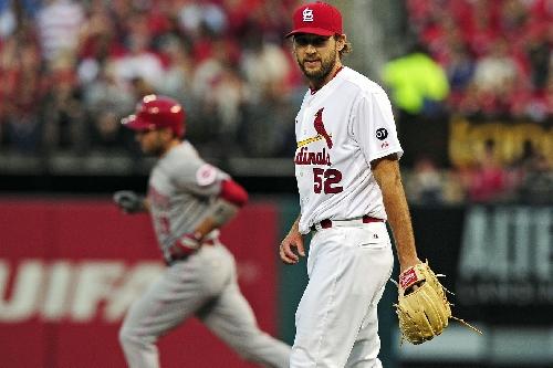 Joey Votto's favorite pitchers
