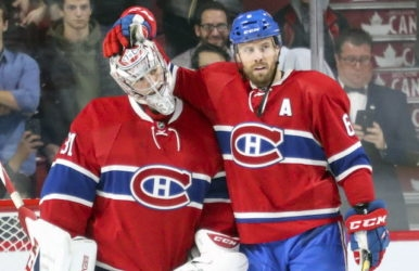 Three members of Canadiens headed to NHL All-Star Game