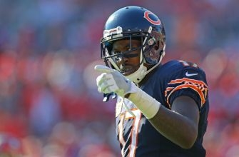 Michael Wilbon Responds to Alshon Jeffery's Super Bowl Guarantee