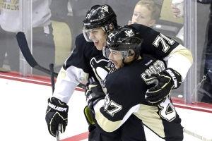 Penguins Sidney Crosby, Evgeni Malkin named to NHL All-Star teams