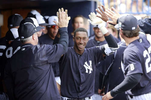 Yankees Prospects: Is there Jorge Mateo prospect fatigue?