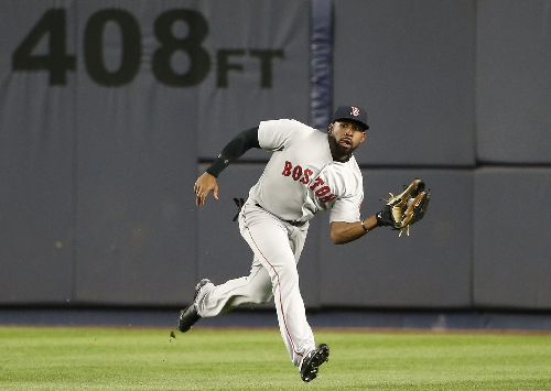 Jackie Bradley Jr. bobbleheads, Ted Williams camo shirts among Pawtucket Red Sox 2017 promotions