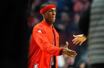 Rondo says he was told Bulls coaches 'saving me from myself'