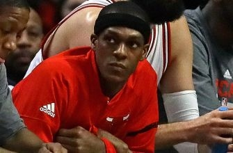 Rajon Rondo: I was told I needed to be saved from myself