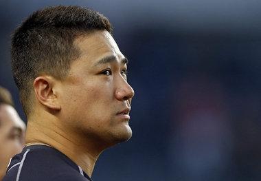 Yankees, Masahiro Tanaka won't talk extension