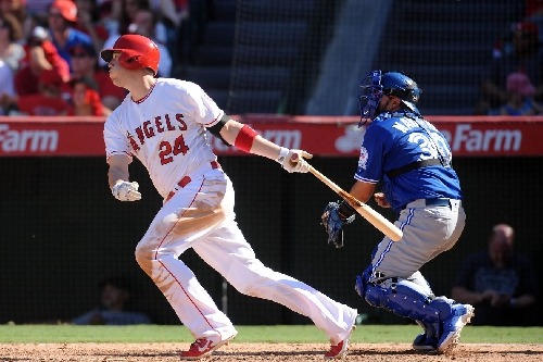 2017 could finally be the year C.J. Cron emerges as the slugger we'd all hoped for