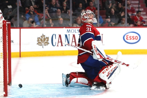 Wednesday Habs Headlines: Price's penalty kill numbers are dipping
