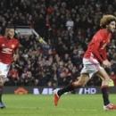 Often derided, Fellaini finally feels some love at United