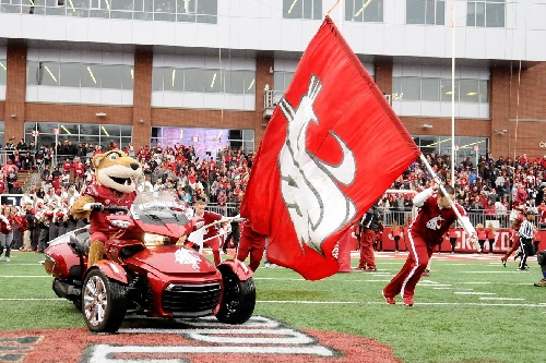 Butch and WSU spirit squads bound for national championships