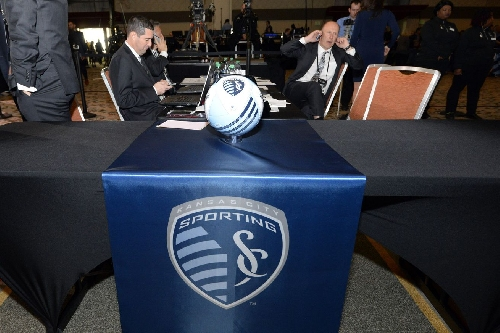 Roundup of Eight Sporting KC 2017 MLS Mock SuperDrafts