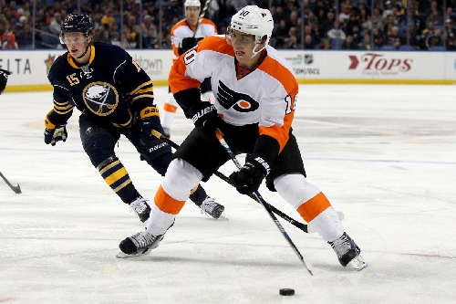 Sabres 4, Flyers 1: 10 things we learned from an exasperating loss