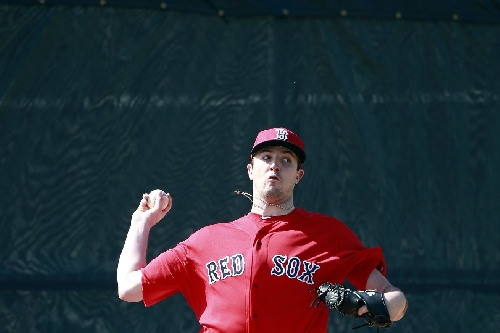 Finding comparables for Carson Smith's return