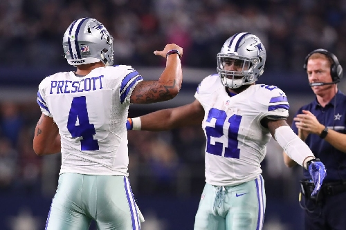 For Cowboys, Rhythm Is Key To Beating Packers