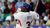 REPORT: David Ortiz Not Interested In Playing In WBC