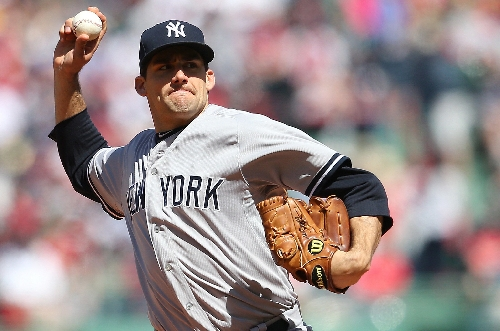 MLB hot stove: Yankees, Nathan Evoaldi talk deal, but ...