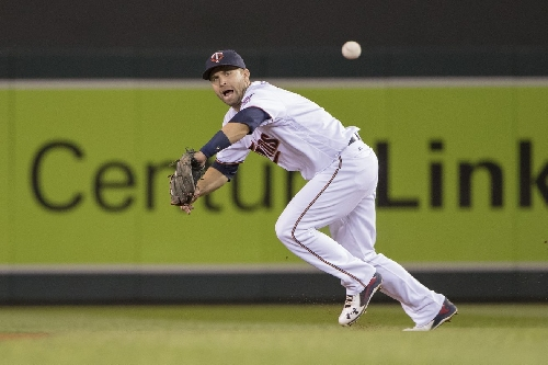 If the Dodgers aren't budging on Brian Dozier, the Giants have a shot