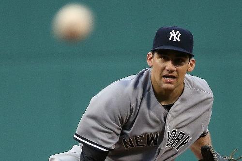 Yankees 2017 Potential Free Agent Target: Nathan Eovaldi