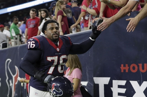 How Much Of A Difference Will Duane Brown Make Against The Patriots?
