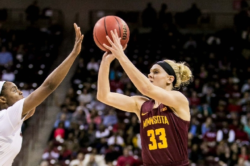 Checking in with Minnesota Women's Basketball